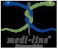 mediline/rubycube Logo